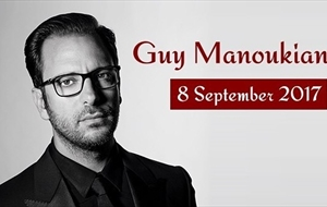 Guy Manoukian